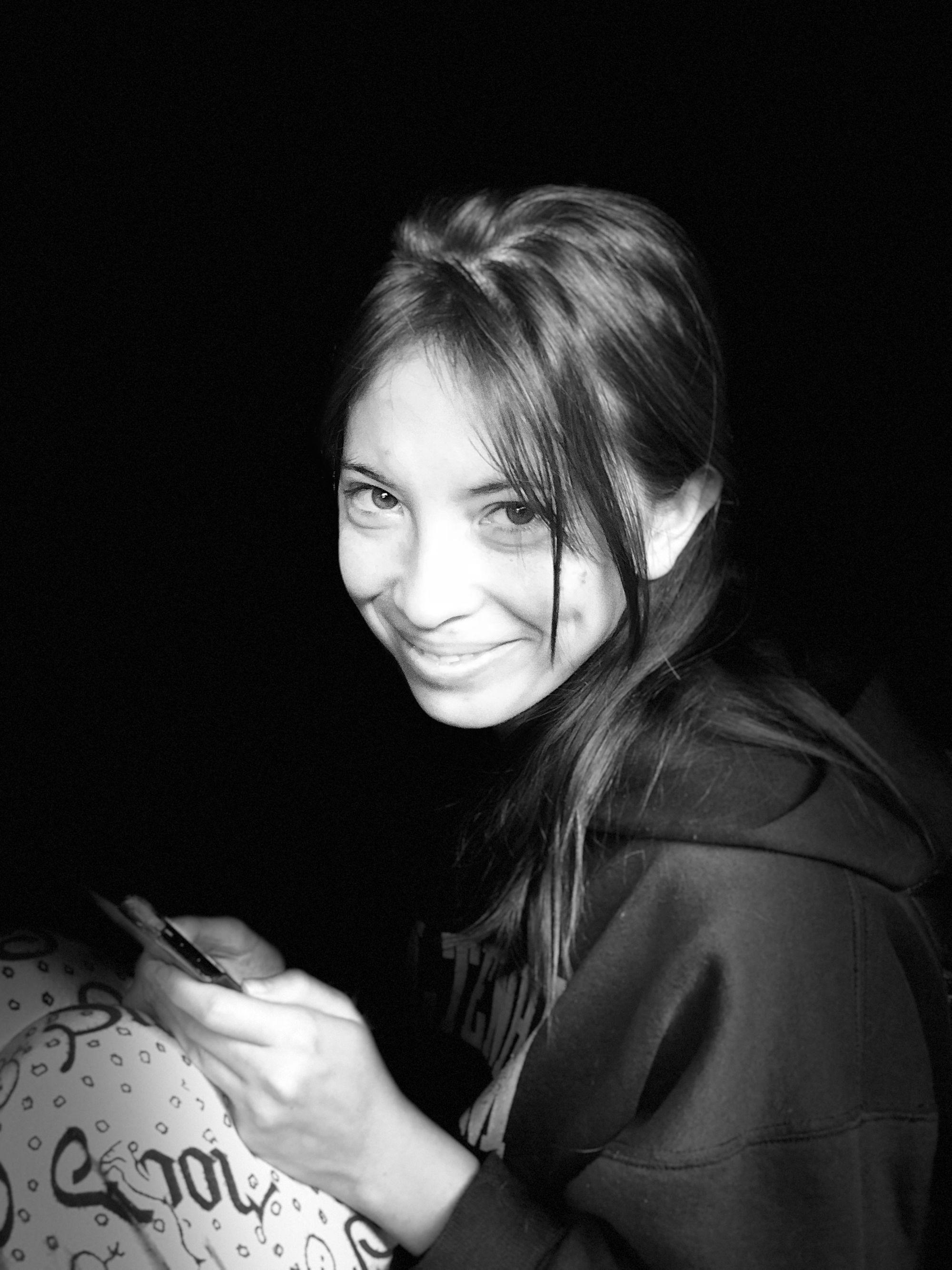 Amanda Vacharat